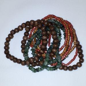 💥free w/purchase Bracelets
